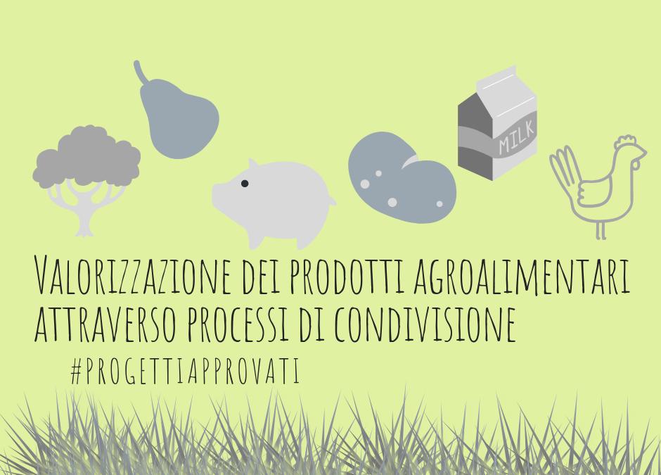 Cooperazione prodotti agroalimentari