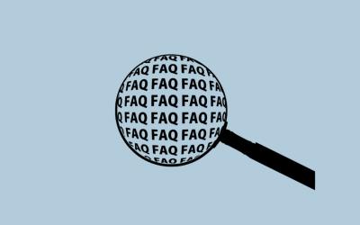 Aggiornate le FAQs per i bandi 7.5 e 7.6