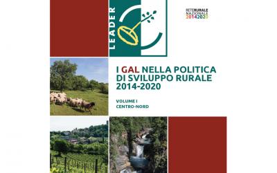 I GAL nella politica di sviluppo rurale 2014-2020
