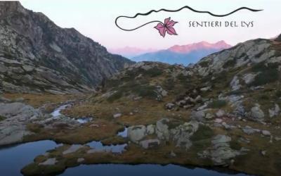 "Video ""Sentieri del Lys – your next trekking experience"""