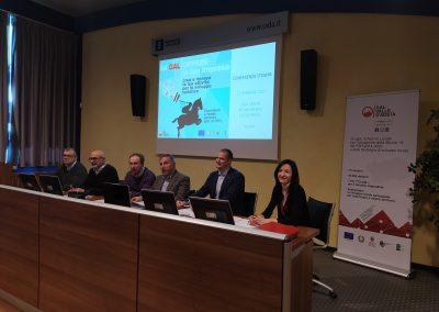 Conferenza stampa 6.4.2