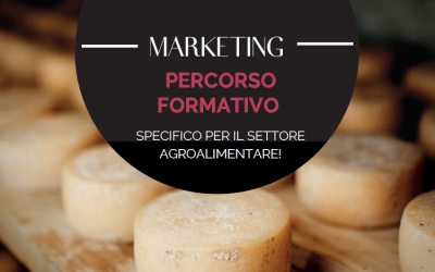 IN-FORMA il percorso formativo sul marketing del progetto To.Gre.Val.