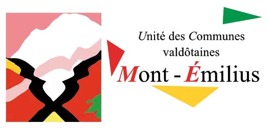 Palestra artificiale per l'arrampicata nell'Unité des Communes valdôtaines Mont-Émilius