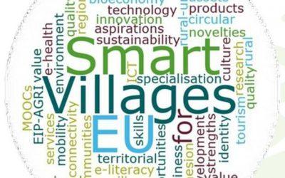 Smart Villages: i villaggi rurali intelligenti
